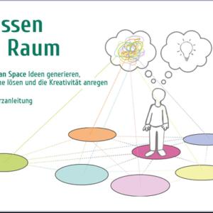 """""""Wissen im Raum"""" Clean Space Kurzanleitung"""